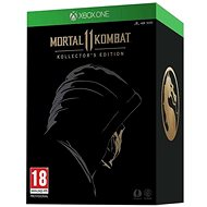 Mortal Kombat 11 Collectors Edition - Xbox One - Konzoljáték