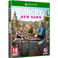 Far Cry: New Dawn - Xbox One - Konzoljáték