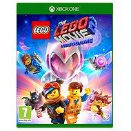 Lego Movie 2 Videogame - Xbox One - Konzol játék