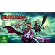 Dragons: Dawn of New Riders - Xbox One - Konzoljáték