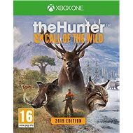 The Hunter - Call Of The Wild - 2019 Edition - Xbox One - Konzol játék