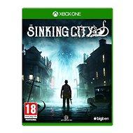 The Sinking City - Xbox One - Konzoljáték