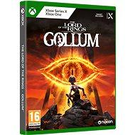 Lord of the Rings - Gollum - Xbox One - Konzol játék