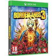 Borderlands 3 - Xbox One - Konzoljáték