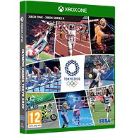Olympic Games Tokyo 2020 - The Official Video Game - Xbox One - Konzoljáték