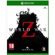 Z-világháború - Xbox One - Konzoljáték