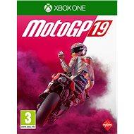 MotoGP 19 - Xbox One - Konzoljáték