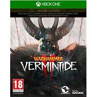 Warhammer Vermintide 2 Deluxe Edition - Xbox One - Konzoljáték