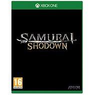 Samurai Showdown - Xbox One - Konzoljáték