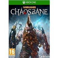 Warhammer Chaosbane - Xbox One - Konzoljáték
