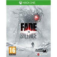 Fade to Silence - Xbox One - Konzoljáték