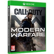 Call of Duty: Modern Warfare (2019) - Xbox One - Konzol játék