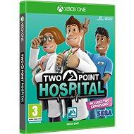 Two Point Hospital - Xbox One - Konzol játék