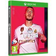 FIFA 20 - Xbox One - Konzoljáték