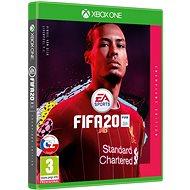 FIFA 20 Champions Edition - Xbox One - Konzoljáték