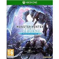 Monster Hunter World: Iceborn Master Edition - Xbox One - Konzoljáték