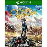 The Outer Worlds - Xbox One - Konzoljáték
