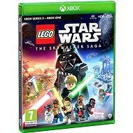 LEGO Star Wars: The Skywalker Saga - Xbox One - Konzoljáték