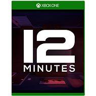 12 Minutes - Xbox One - Konzoljáték