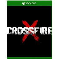 CrossfireX - Xbox One - Konzoljáték