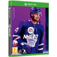 NHL 20 - Xbox One - Konzol játék