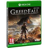 Greedfall - Xbox One - Konzol játék