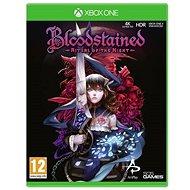 Bloodstained: Ritual of the Night - Xbox One - Konzoljáték