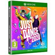 Just Dance 2020 - Xbox One - Konzol játék