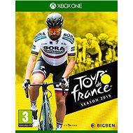 Tour de France 2019 - Xbox One - Konzoljáték