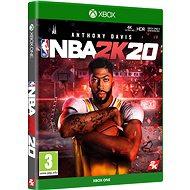 NBA 2K20 - Xbox One - Konzol játék