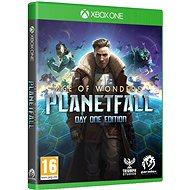 Age of Wonders: Planetfall - Xbox One - Konzoljáték