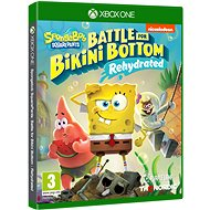 Spongebob SquarePants: Battle for Bikini Bottom - Rehydrated - Xbox One - Konzoljáték