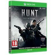 Hunt: Showdown - Xbox One - Konzoljáték