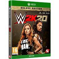WWE 2K20 Deluxe Edition - Konzoljáték