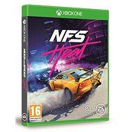 Need For Speed Heat - Xbox One - Konzol játék