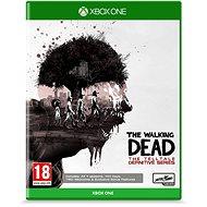 The Walking Dead: The Telltale Definitive Series - Xbox One - Konzol játék