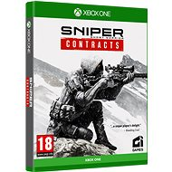 Sniper: Ghost Warrior Contracts - Xbox One - Konzoljáték