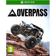 Overpass - Xbox One - Konzol játék