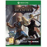 Pillars of Eternity II - Deadfire - Xbox One - Konzoljáték