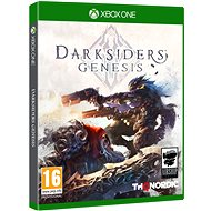 Darksiders - Genesis - Xbox One - Konzol játék