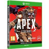 Apex Legends: Bloodhound - Xbox One - Játékbővítmény