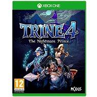 Trine 4: The Nightmare Prince - Xbox One