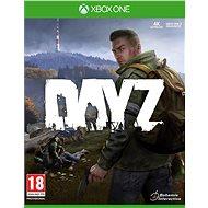 DayZ - Xbox One - Konzol játék