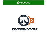 Overwatch 2 - Xbox One - Konzol játék