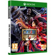 One Piece Pirate Warriors 4 - Xbox One - Konzoljáték