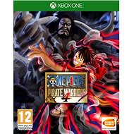 One Piece Pirate Warriors 4: Kaido Edition - Xbox One - Konzoljáték