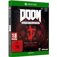 DOOM Slayers Collection - Xbox One - Konzoljáték