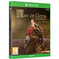 Ash of Gods: Redemption - Xbox One - Konzoljáték