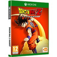 Dragon Ball Z: Kakarot - Xbox One - Konzoljáték