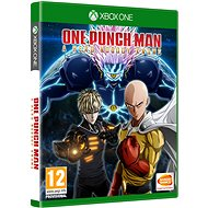 One Punch Man: A Hero Nobody Knows - Xbox One - Konzoljáték
